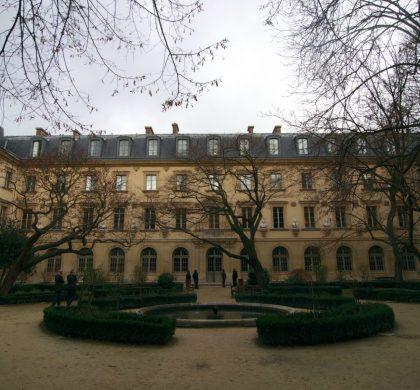 فراخوان بورسیه تحصیلی برای دانشجویان بینالمللی در فرانسه