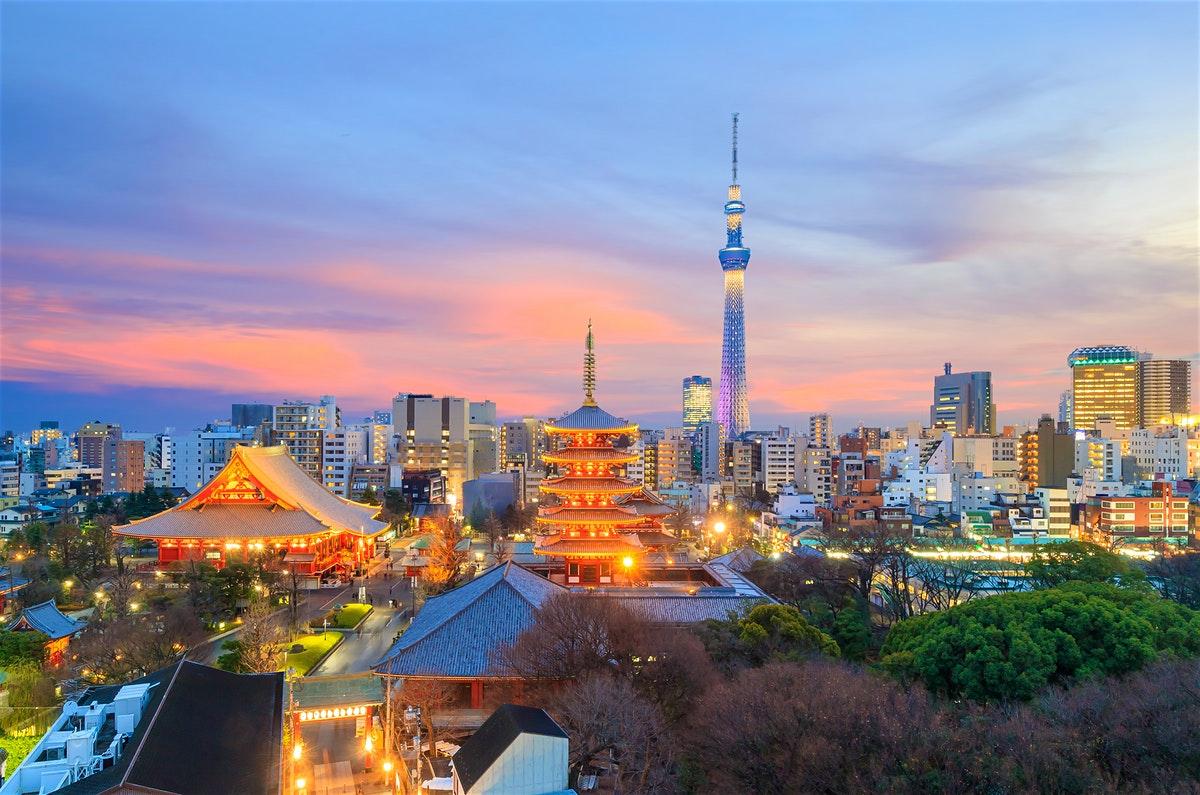 فراخوان بورسیه تحصیلی ژاپن ۲۰۱۹