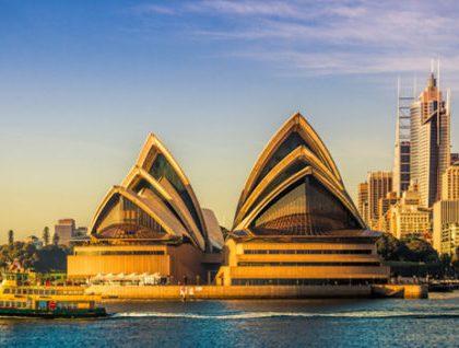 کار و تحصیل در استرالیا