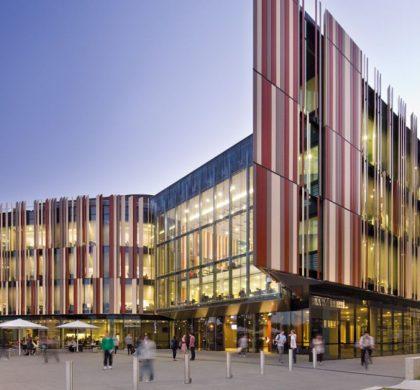بورسیه تحصیلی دانشگاه مک کواری استرالیا سال ۲۰۱۹
