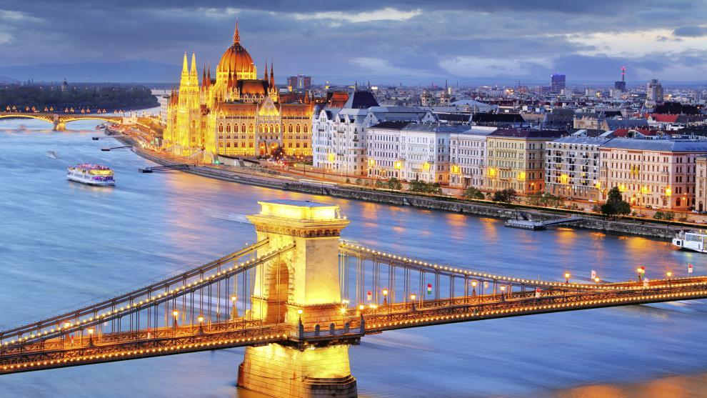 بورسیه تحصیلی رایگان مجارستان