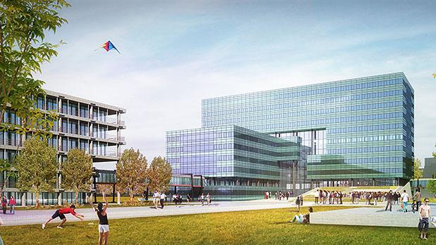 بورسیه تحصیلی دانشگاه آیندهوون هلند برای سال ۲۰۱۹