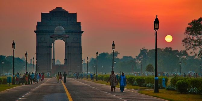 بورسیه تحصیلی هند دوره لیسانس, ارشد و دکترا برای سال ۲۰۱۹-۲۰۲۰