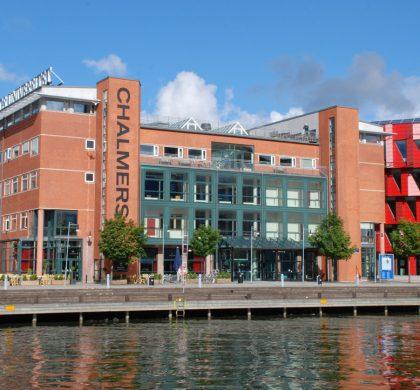 بورسیه تحصیلی دانشگاه صنعتی چالمرز سوئد