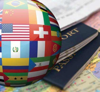 مهاجرپذیرترین کشورهای جهان کدامند؟