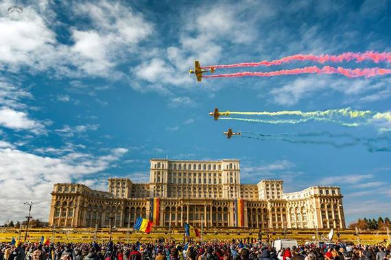 بورسیه تحصیلی رومانی بدون نیاز به مدرک زبان