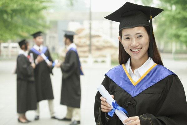 تحصیل دکتری در چین