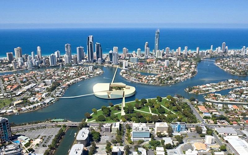 بورسیه تحصیلی استرالیا برای مقطع لیسانس