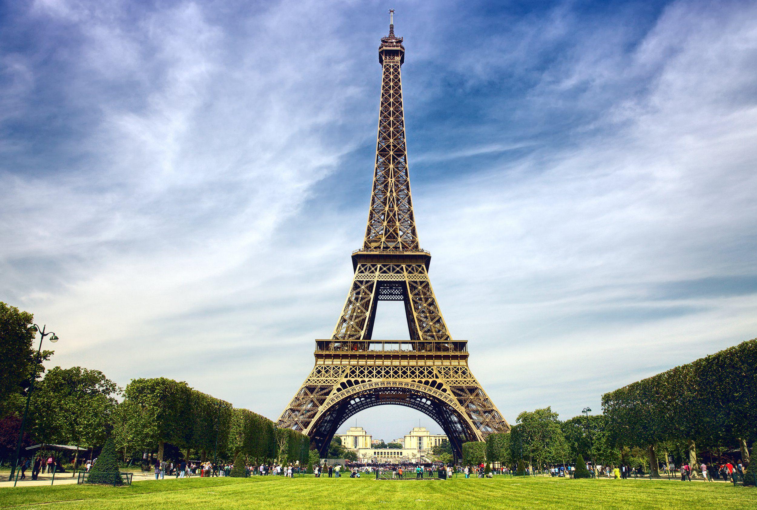بورسیه تحصیلی دانشگاه پاریس ساکله فرانسه