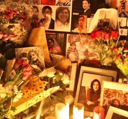 اعطای ۵۷ بورسیه تحصیلی دانشگاه های کانادا به دانشجویان ایرانی به یاد قربانیان سقوط هواپیما
