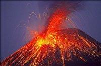 فورانهای آتشفشانی و تاثیر آن بر خنک شدن زمین