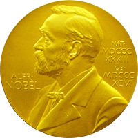 جایزه نوبل2012