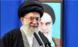 خبرگزاری فارس: مشروح خطبههای مقام معظم رهبری در نماز جمعه پرشکوه تهران