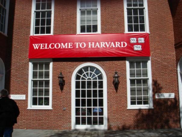 تصاویر دانشگاه هاروارد
