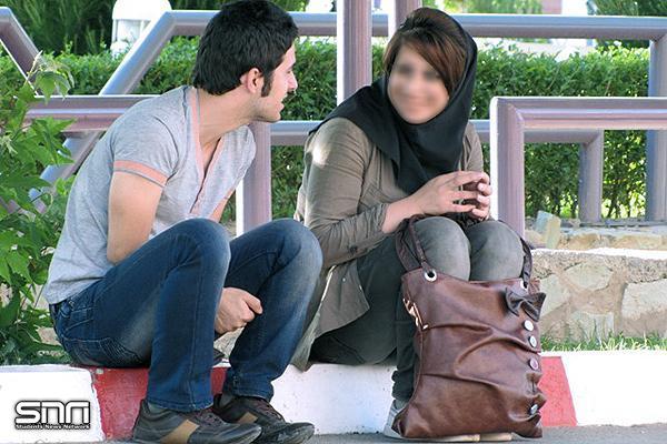 اينجا دانشگاه آزاد اسلامي است؟؟!+عكس