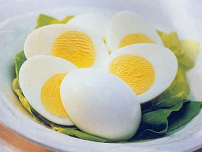 7 دلیل برای خوردن تخم مرغ صبحانه